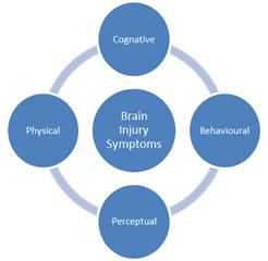 Brain Injury Symptoms