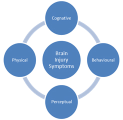 Brain Injury Symptoms